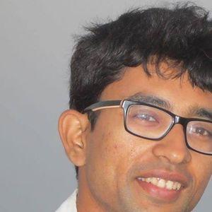 Pranjal Bhuyan Travel Blogger