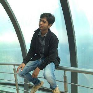 Parth Raval Travel Blogger