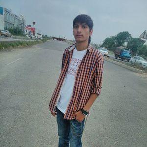 Vivek Dusad Travel Blogger