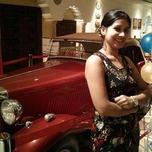 Shilpi Jain Travel Blogger