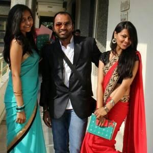 Sumit Solanki Travel Blogger
