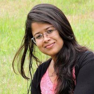 Anupama Bora Travel Blogger