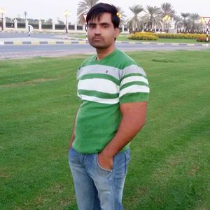Ghewar Jangid Travel Blogger