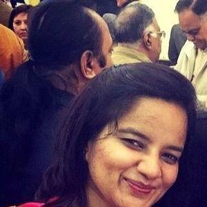 Ashima Gandhi Travel Blogger