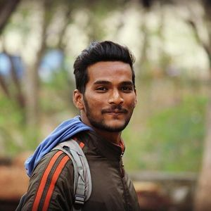 AnuDeep Sabbineni Travel Blogger