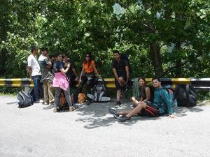 My first Himalayan trek – Beas Kund