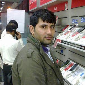 Yashvir Yadav Travel Blogger