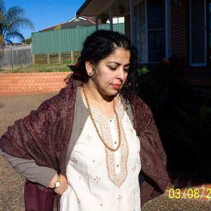 Gargi Bagchi Mallik Travel Blogger
