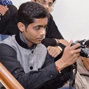 Sumit Kumar Srivastava Travel Blogger