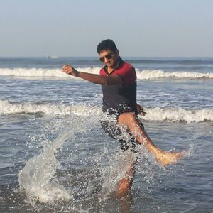 Sanjay Thakur Travel Blogger