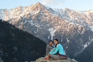 Triund mechlo bagpack
