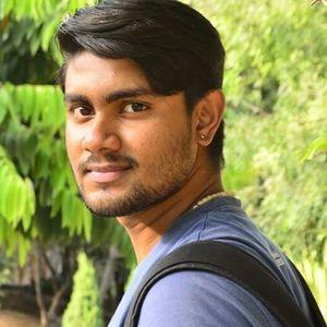 Dipankar Ghosh Travel Blogger