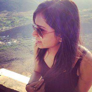 Isha Sidana Travel Blogger