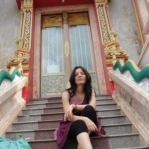 Apeksha Mehta Travel Blogger