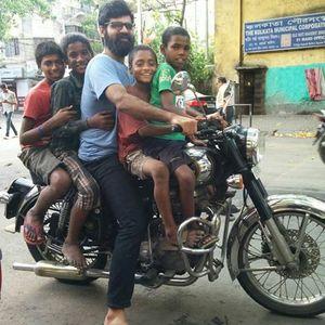 Ritesh Arora Travel Blogger