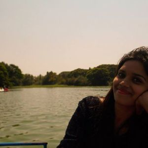 Sudeshna Das Travel Blogger