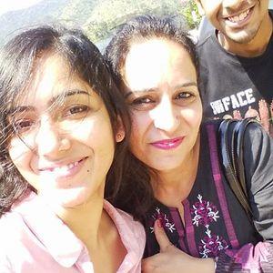 Chinkal Nagpal Travel Blogger