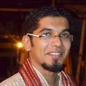 Maxim Dsouza Travel Blogger