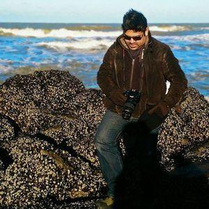 AvshkPtr Travel Blogger