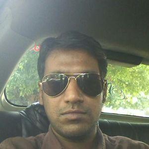 Pranab Kumar Travel Blogger