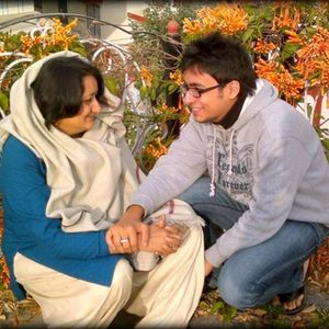 Akshat Pant Travel Blogger