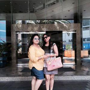 Rhea Neeraj Ahuja Travel Blogger