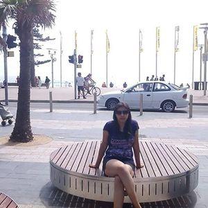 Harsha Gambhir Travel Blogger