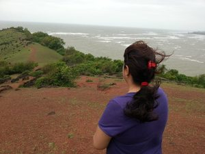 Monsoon Road Trip: Bangalore to Goa