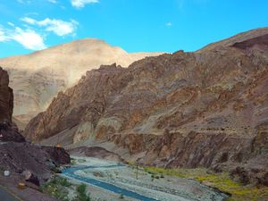 Ladakh: The Pursuit of Paradise