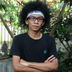 Afif Muhammad Rizqiawan Travel Blogger