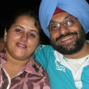 Manmeet Grover Travel Blogger