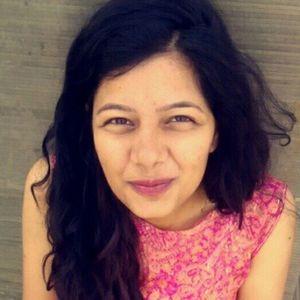 Deeksha Loyal Travel Blogger