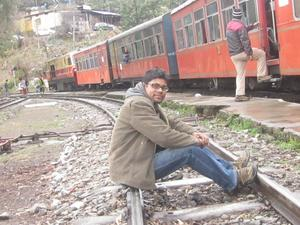 Himalayan Adventures - My 33rd Birth Day Celebration at Shimla