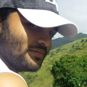 Shaban Kalladi Travel Blogger