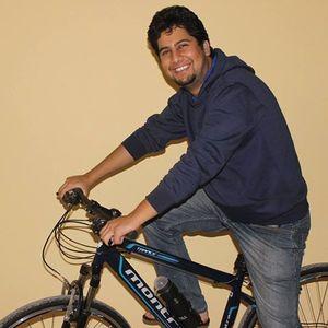 Ankur Khanna Travel Blogger