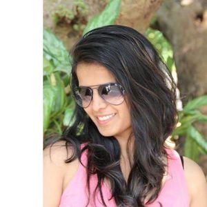 Vijaya Kranti Kisanrao Kurade Travel Blogger