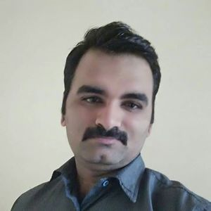 Dashrath Singh Travel Blogger