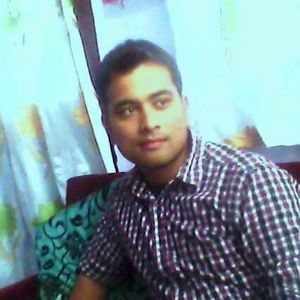 Sandeep Chettri Travel Blogger