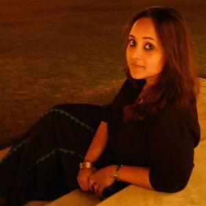 Sumi Rajesh Travel Blogger