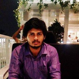 Rahul Khanvilkar Travel Blogger