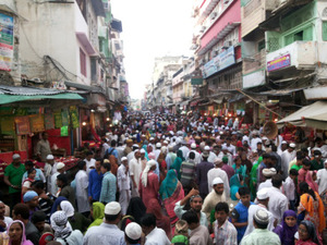A visit to Ajmer Dargah