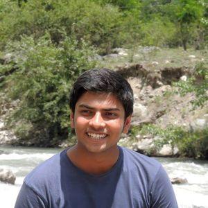 Tushar Kant Pradhan Travel Blogger