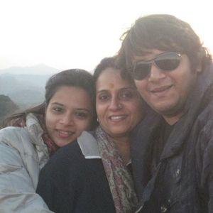 Preeti Chhabra Travel Blogger