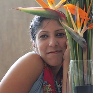 Seema Sehgal Wadhwa Travel Blogger