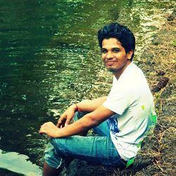 Samay Shetti Travel Blogger