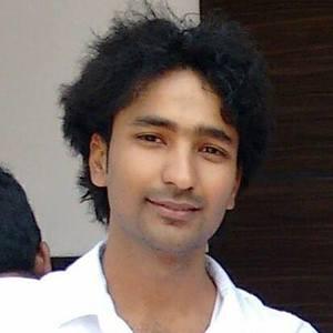 Mani Saggu Travel Blogger