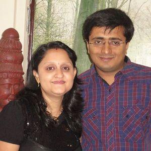 Chintan Engineer Travel Blogger