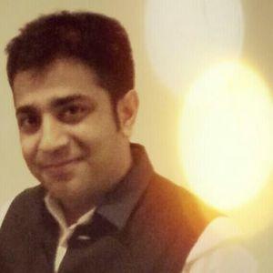 Pranjal Meadh Travel Blogger