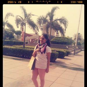 Mandeep Kaur Travel Blogger