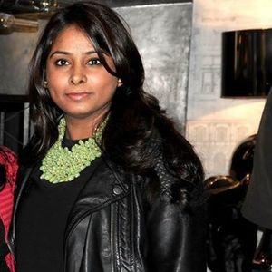 Sonia Sharma Travel Blogger